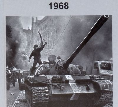 """Braterska pomoc 1968"" Jana J. Akielaszka"