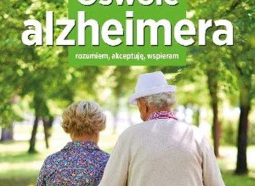 """Barbara Jakimowicz-Klein – """"Oswoić alzheimera"""""""