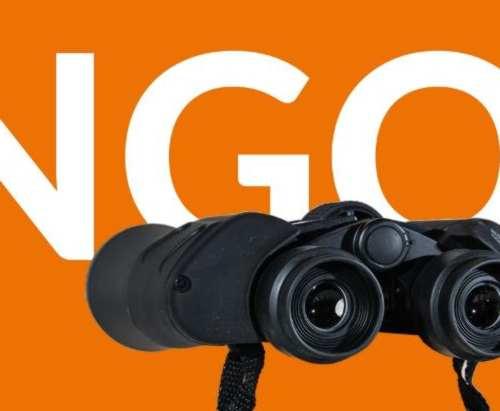 Prawa i obowiązki dziennikarza: z perspektywy NGO