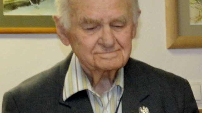 Pierścień Milenijny dla Zbigniewa Żyromskiego