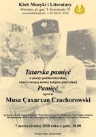Tatarska pamięć