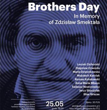 Koncert poświęcony pamięci Zdzisława Smektały