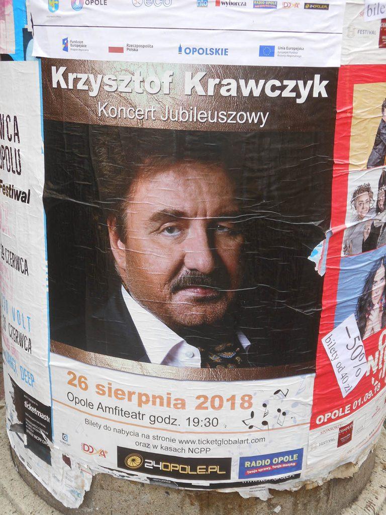 K. Krawczyk