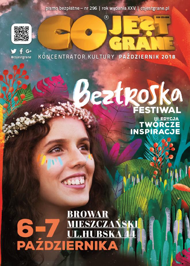 Miesięcznik CJG październik 2018